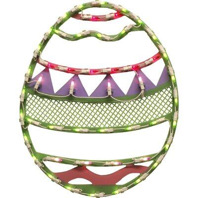 Lighted Easter Egg 35 Light Decorative Lights 0B950A72E5AE4C158A08A72D5BB1544B