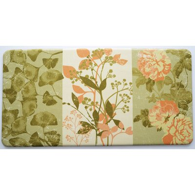 Easterbrooks Pastel Kitchen Mat