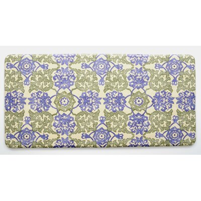 Easterbrooks Rectangle Kitchen Mat