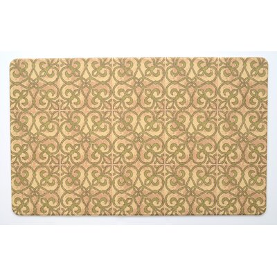 Higby Anti-Fatigue Kitchen Mat