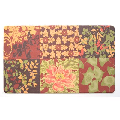 Cheatham Anti-Fatigue Kitchen Mat