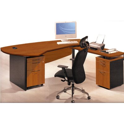 Management L Shaped Desk Suite Product Image 1115
