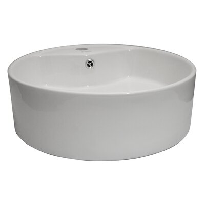 Circular�Vessel�Bathroom�Sink