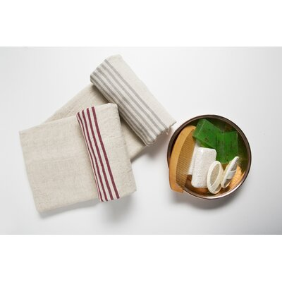 10 Piece Bath Towel Set