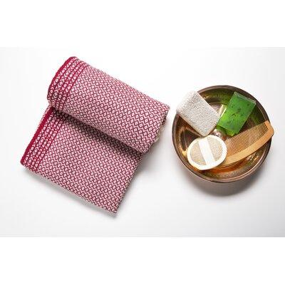 6 Piece Bath Towel Set