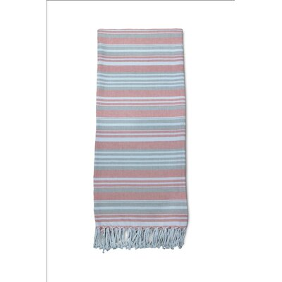 Turkish Cotton Blend Bath Towel