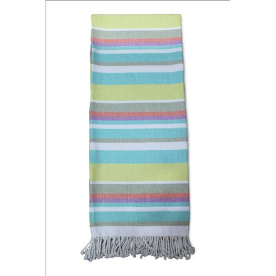 Oakman Turkish Bath Towel