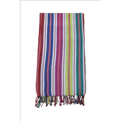 Turkish Cotton Bath Towel