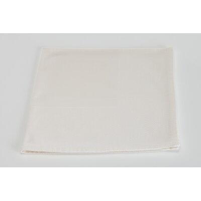 Olmsted Cotton Blend Napkin (Set of 4) Color: Ivory