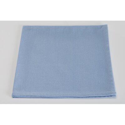 Olmsted Cotton Blend Napkin (Set of 4) Color: Light Blue