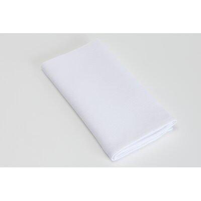 Oneida Napkin (Set of 4) Color: White