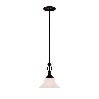 Irvington 1-Light Mini Pendant