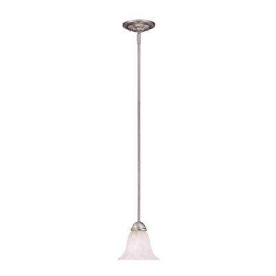 Eaton 1-Light Mini Pendant