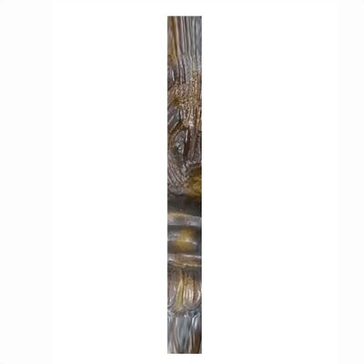 Avery Mini Pendant Extension Rod in Brushed Pewter