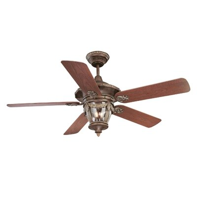 Low Price 52 inches Acropolis 5 Blade Ceiling Fan