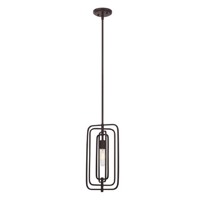 Eglantina 1-Light Mini Pendant