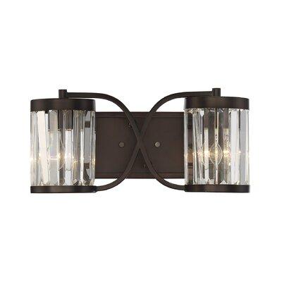 Matlin 2-Light Vanity Light