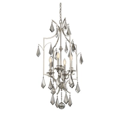Beselare 4-Light Pendant