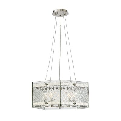 Bruyelle 5-Light Pendant
