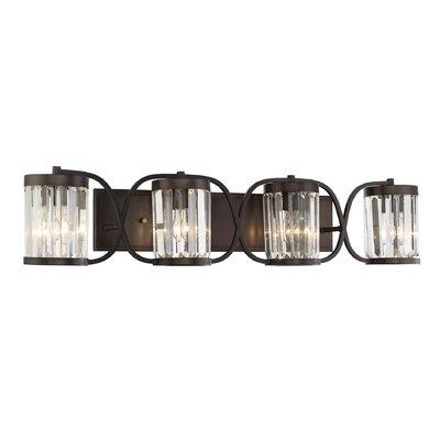 Matlin 4-Light Vanity Light