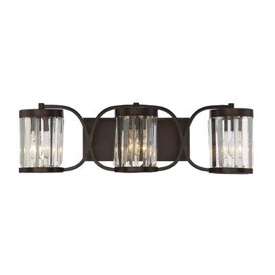 Matlin 3-Light Vanity Light