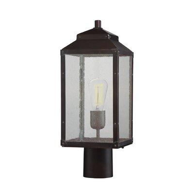 Brayden Studio Knushevia Outdoor 1-Light Lantern Head