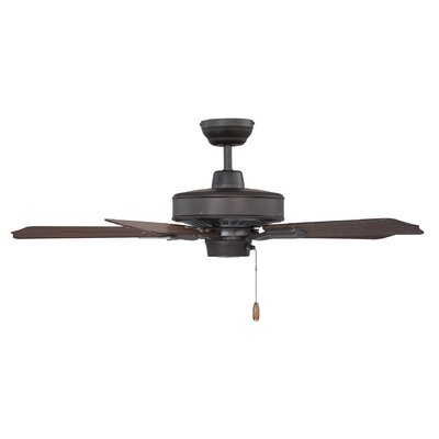 43 Blase 5-Blade Outdoor Ceiling Fan