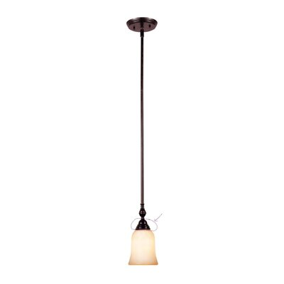 Edgington 1-Light Mini Pendant