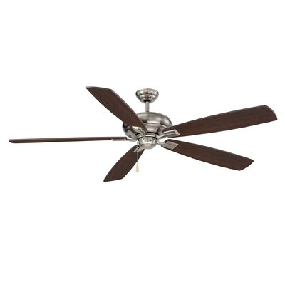 68 Windstar 5 Blade Ceiling Fan