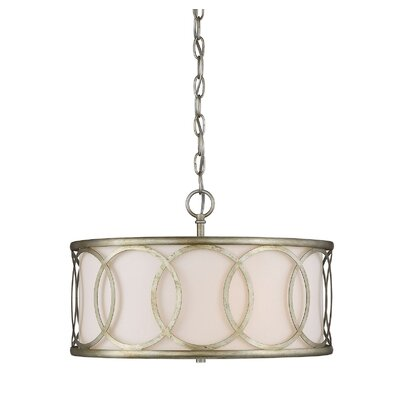 Townsend 6-Light Drum Chandelier