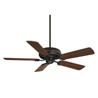 52 Dodson 5-Blade Ceiling Fan Finish: English Bronze