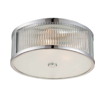 Horrocks Flush Mount
