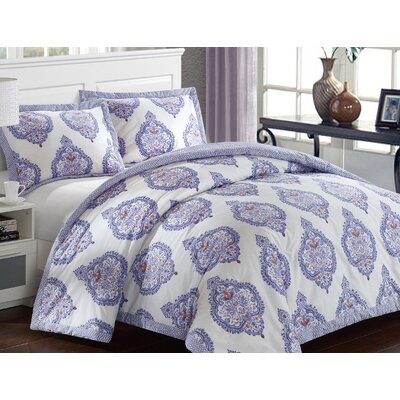 Grand Palace Duvet Set Size: King