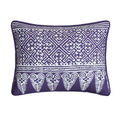 Grand Palace Cotton Lumbar Pillow