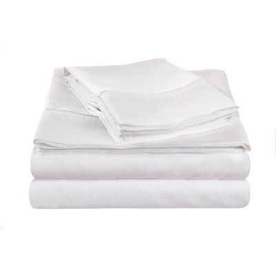 350 Thread Count Sheet Set Size: Queen