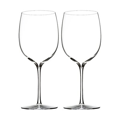 Elegance Bordeaux Wine Glass 40001090