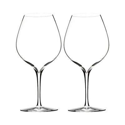 Elegance Merlot Wine Glass 40001093