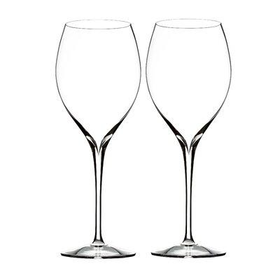 Elegance Shiraz Wine Glass 40001095