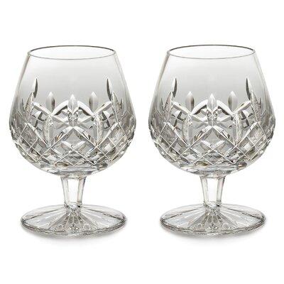 Lismore 12 oz. Crystal Snifter Glass 024258065444