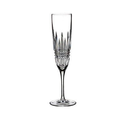 Lismore Diamond Flute Glass 024258503465