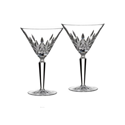 Lismore Crystal Liqueur Glass 024258507081