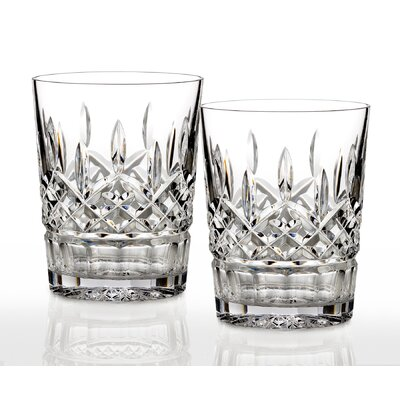 Lismore Old Fashioned Glass 091571140714