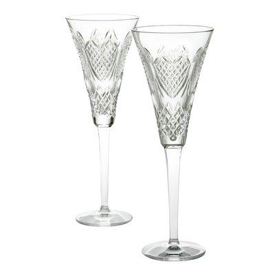 Wedding Heirloom Champagne Flute