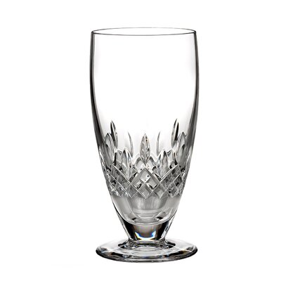 Lismore Encore 12 Oz. Crystal Every Day Glass 024258503410