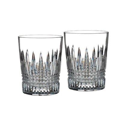 Lismore Diamond Glass 024258503816