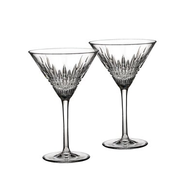 Lismore Diamond Crystal Liqueur Glass 024258517851
