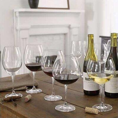 Waterford-mondavi Fume / Sauvignon Blanc  14 Oz Glass Pair
