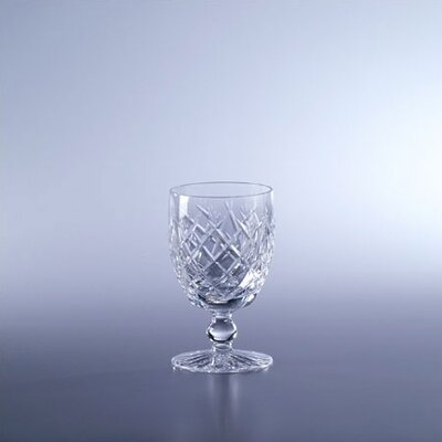 Waterford-donegal Stemware - Special Order Footed Juice Glass