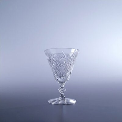 Waterford-dunmore Stemware - Special Order 6.25 Continental Champagne Glass