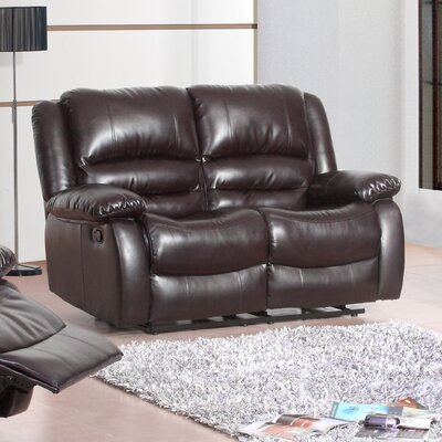Heyworth Recliner Reclining Loveseat RBRS4443 39935913